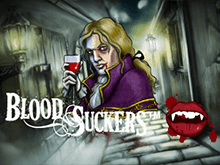 В клубе Вулкан Blood Suckers