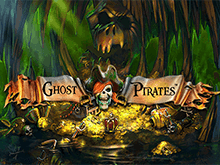 В клубе Вулкан Ghost Pirates