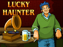Lucky Haunter - слоты Вулкан