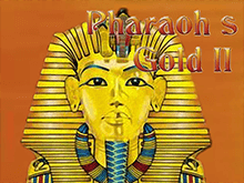 Pharaohs Gold 2 - слоты Вулкан